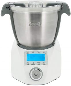 robot cuiseur COMPACT COOK