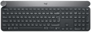 claviers Logitech Craft