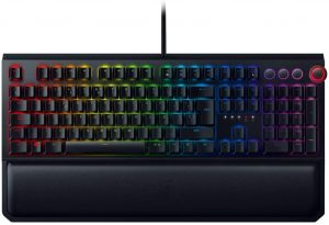 Claviers Razer BlackWidow Elite
