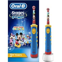 Oral-B Stages 3+ Years