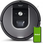 aspirateurs iRobot Roomba 960